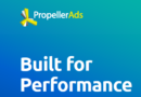 Optimizing a Propeller Ads Campaign